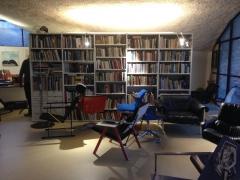 kukkapuro, finnish design, chair, karuselli
